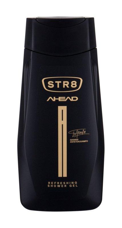 STR8 Ahead (Żel pod prysznic, M, 250ml)