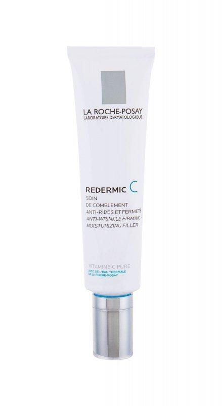 La Roche-Posay Redermic C (Krem do twarzy na dzień, W, 40ml)