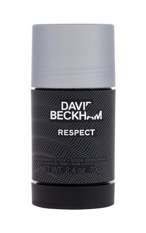 David Beckham Respect (Dezodorant, M, 75ml)