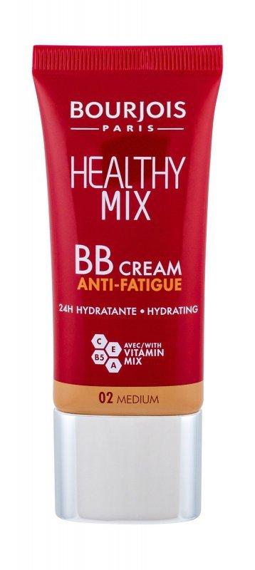 BOURJOIS Paris Healthy Mix (Krem BB, W, 30ml)
