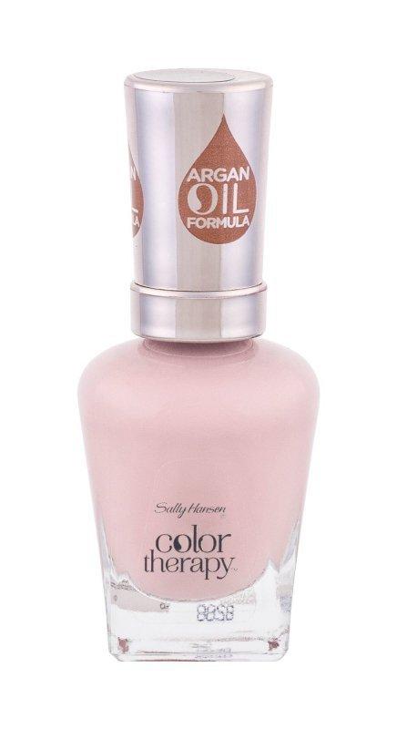 Sally Hansen Color Therapy (Lakier do paznokci, W, 14,7ml)