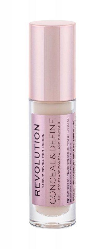 Makeup Revolution London Conceal & Define (Korektor, W, 4g)