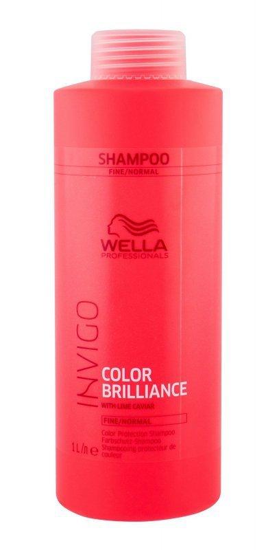 Wella Professionals Invigo (Szampon do włosów, W, 1000ml)