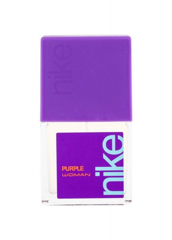 Nike Perfumes Purple Woman (Woda toaletowa, W, 30ml)