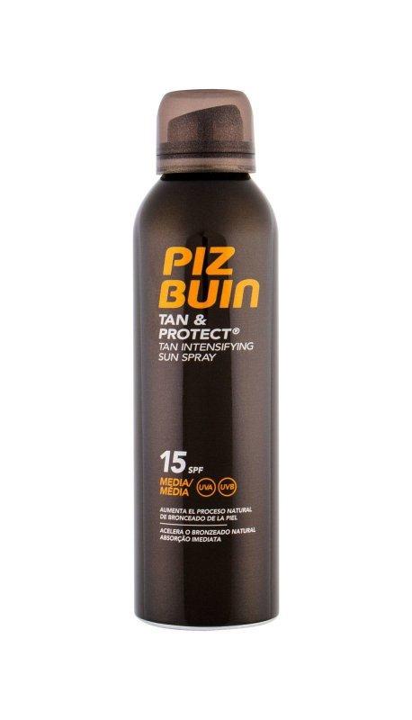 PIZ BUIN Tan & Protect (Preparat do opalania ciała, U, 150ml)