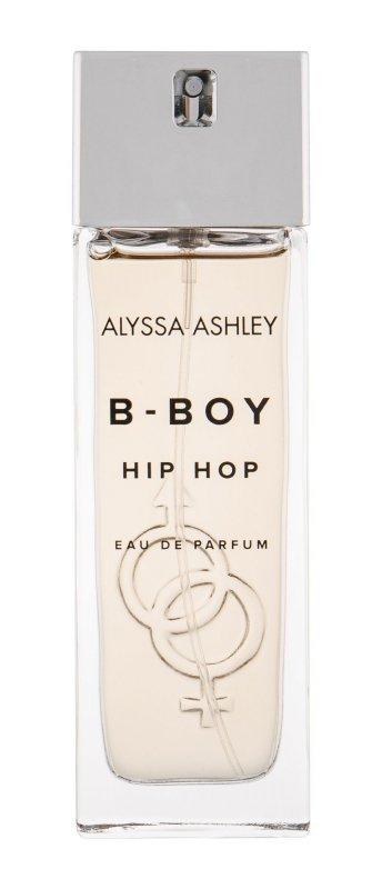 Alyssa Ashley Hip Hop (Woda perfumowana, M, 50ml)
