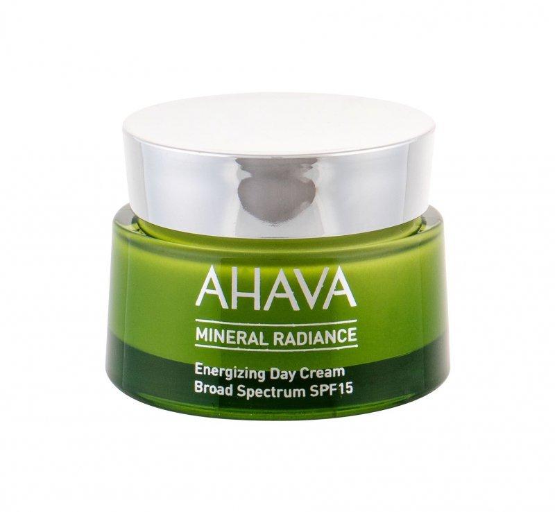 AHAVA Mineral Radiance (Krem do twarzy na dzień, W, 50ml)