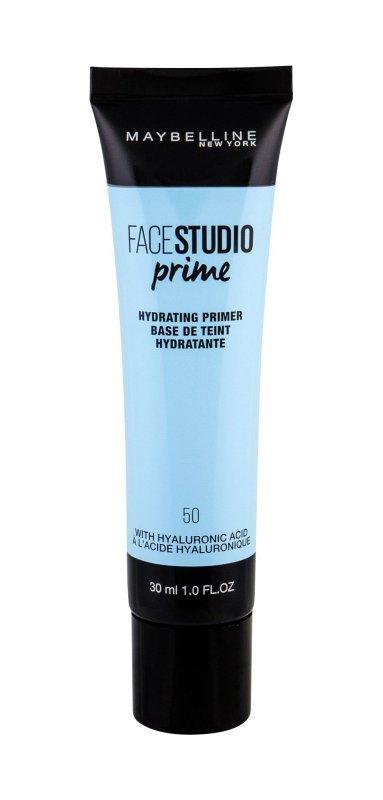 Maybelline FaceStudio (Baza pod makijaż, W, 30ml)