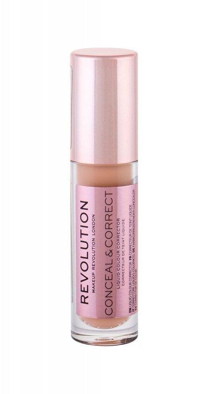 Makeup Revolution London Conceal & Correct (Korektor, W, 4g)
