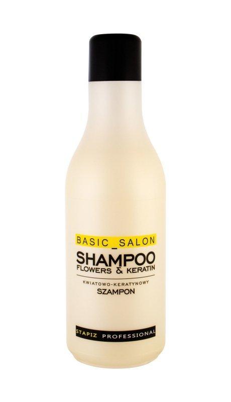 Stapiz Basic Salon (Szampon do włosów, W, 1000ml)