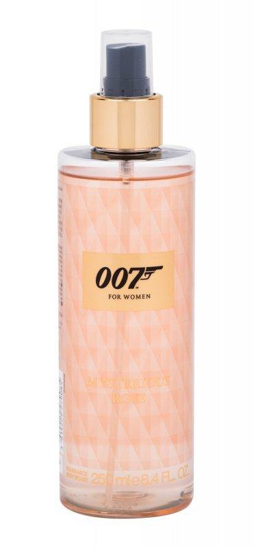 James Bond 007 James Bond 007 (Spray do ciała, W, 250ml)