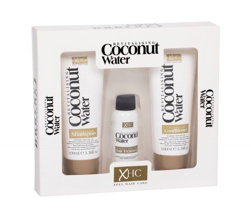 Xpel Coconut Water (Szampon do włosów, W, 100ml)
