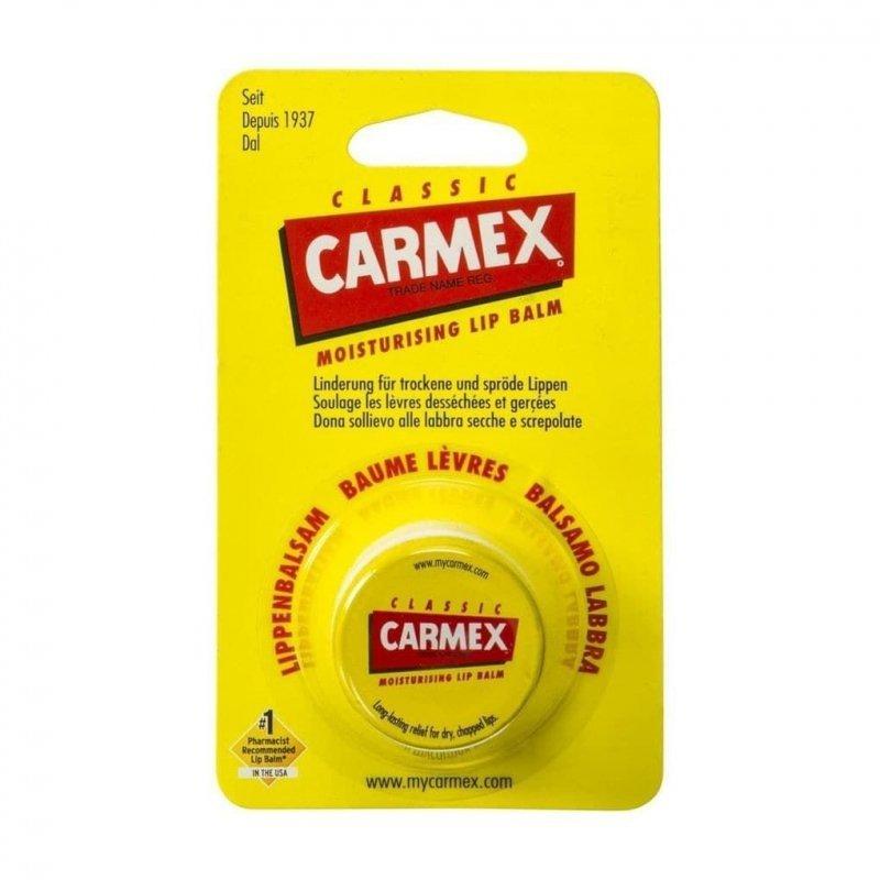 Carmex Classic (Balsam do ust, W, 7,5g)