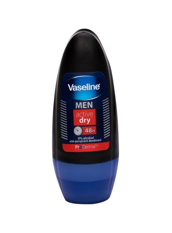 Vaseline Men (Antyperspirant, M, 50ml)