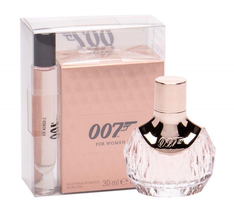James Bond 007 James Bond 007 (Woda perfumowana, W, 30ml)