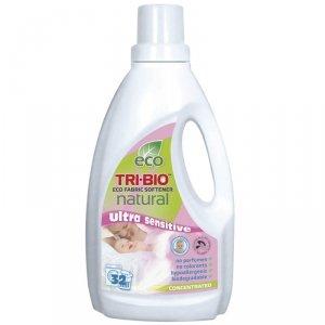 TRI-BIO, Ekologiczny Skoncentrowany Płyn do Płukania, 940 ml