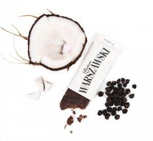 BATON WARSZAWSKI Czarna porzeczka i kokos 60g