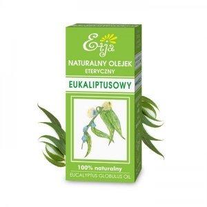 ETJA Olejek eteryczny naturalny - Eukaliptusowy 10ml