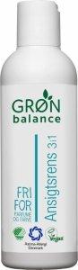 PŁYN DO OCZYSZCZANIA TWARZY 3w1 200 ml - GRON BALANCE