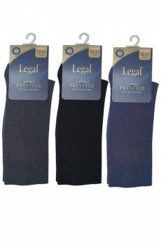 Skarpety męskie Prestige Legal