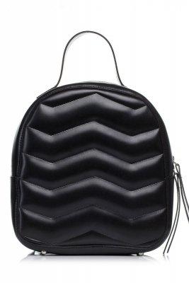 SB377 Plecak czarny