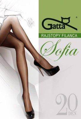 RAJSTOPY GATTA SOFIA 20 R 3-MAX