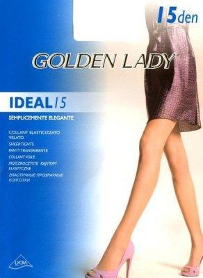 RAJSTOPY GOLDEN LADY IDEAL 15