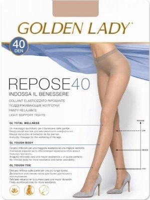 RAJSTOPY GOLDEN LADY REPOSE 40