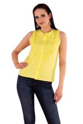 Nenaria Yellow B47 bluzka