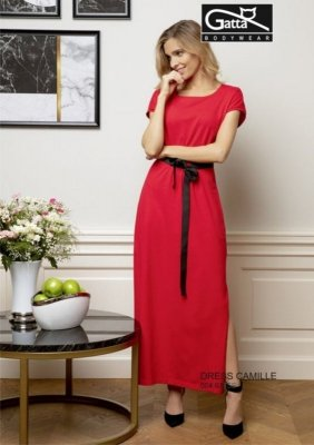 DRESS CAMILLE