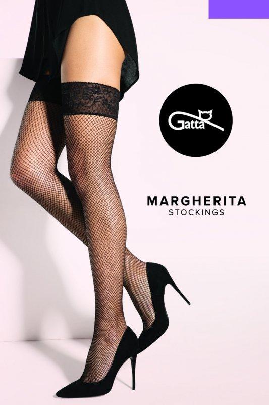 Pończochy Margherita..