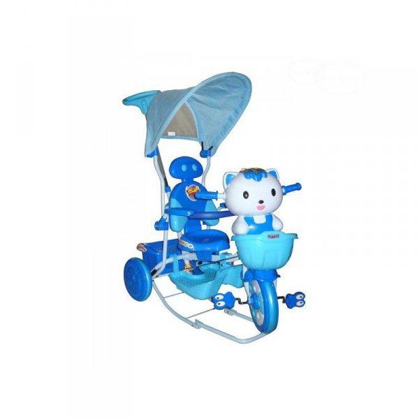 ROWEREK HQ2001AC DARK BLUE