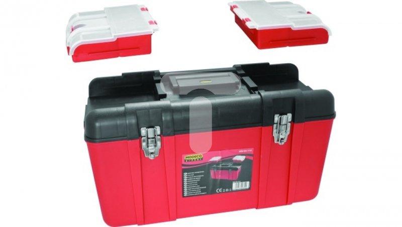 Pojemnik narzędziowy tworzywo 595x298x330 MN-03-114