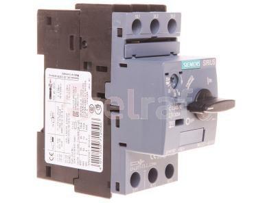 Wyłącznik silnikowy 3P 11W 20-25A S0 3RV2021-4DA10