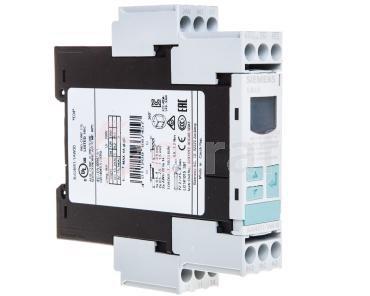 Przekaźnik nadzorczy prędkości 0,1-2200 obr/min 1P 24-240V AC/DC 3UG4651-1AW30