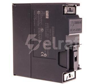 Moduł rozszerzeń 4wy analogowych 20-pinów 0-10V 1-5V +/-10V +/- 20mA 0/4 - 20mA S7 300 6ES7332-7ND02-0AB0