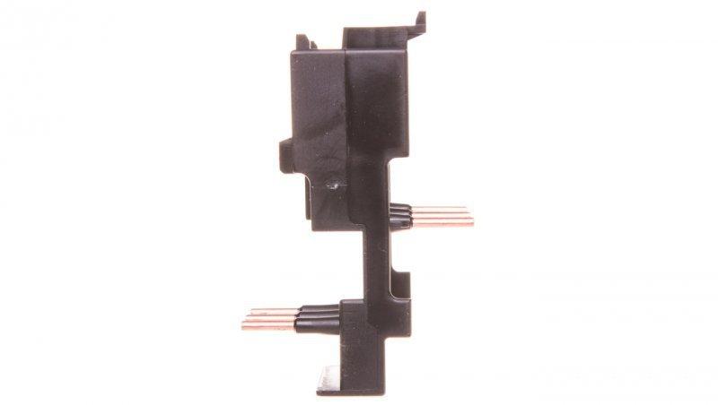Moduł łączący stycznik z wyłącznikiem silnikowym 3P S0 3RA1921-1D