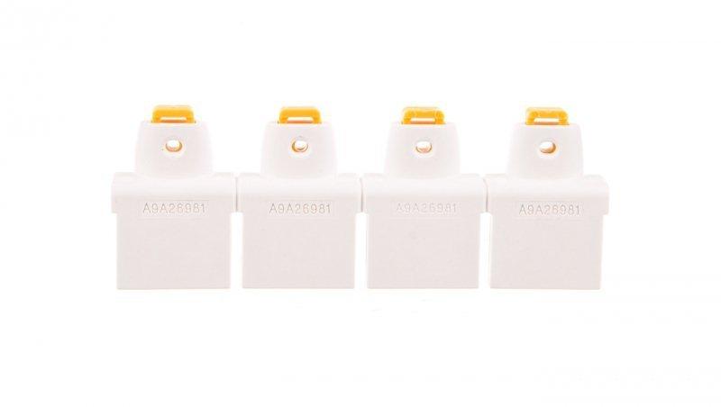 Osłona śruby 4 bieguny 72mm do iC60, iID, Reflex iC60 iSW-NA A9A26981 /20szt./