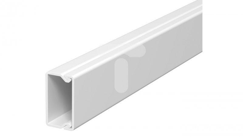 Kanał instalacyjny 30x15 WDK15030GR szary 6025005 /2m/
