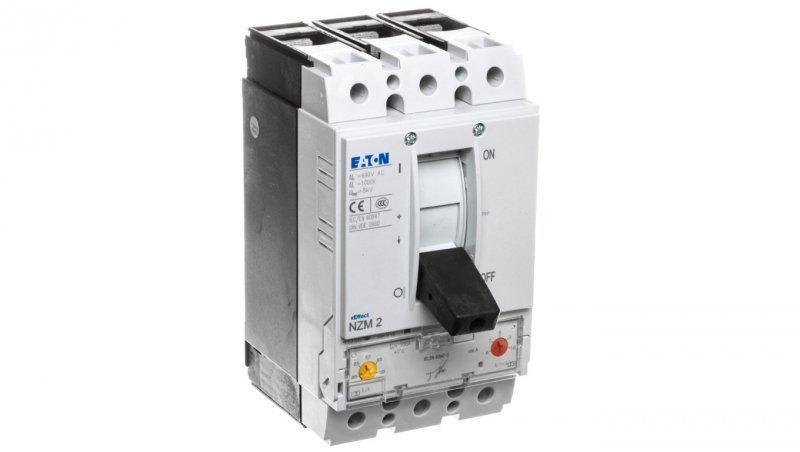 Wyłącznik mocy 100A 3P 150kA NZMH2-A100 259099