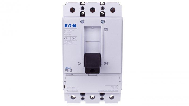 Rozłącznik mocy 3P 200A PN2-200 266006
