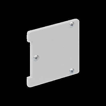 Pokrywa boczna OFIBLOK COMPACT pełna (element opcjonalny)
