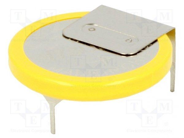 Bateria: litowa; 3V; CR2032,pastylkowa; MITSUBISHI; Ø20x3,2mm