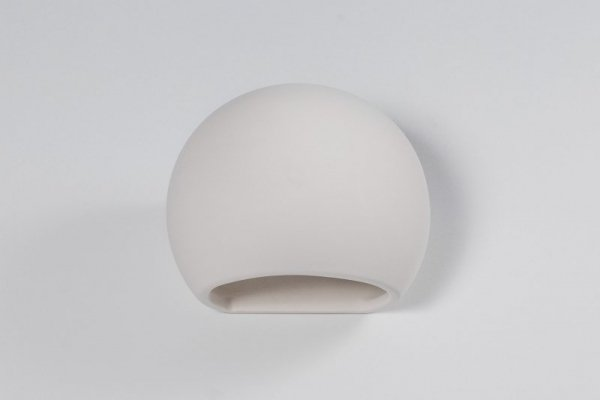 Kinkiet Ceramiczny GLOBE