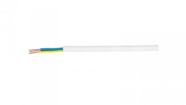 Przewód YDY 3x4 żo 450/750V /100m/