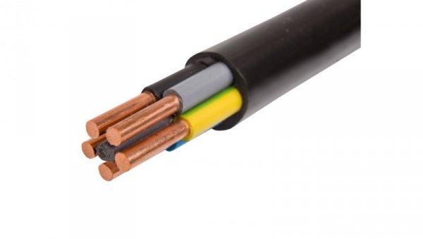 Kabel energetyczny YKY 5x10 żo 0,6/1kV /bębnowy/
