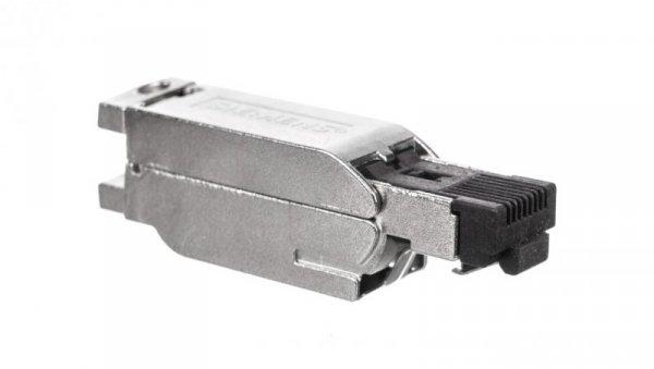 Wtyczka prosta metalowa do przewodu ETHERNET 6GK1901-1BB10-2AA0