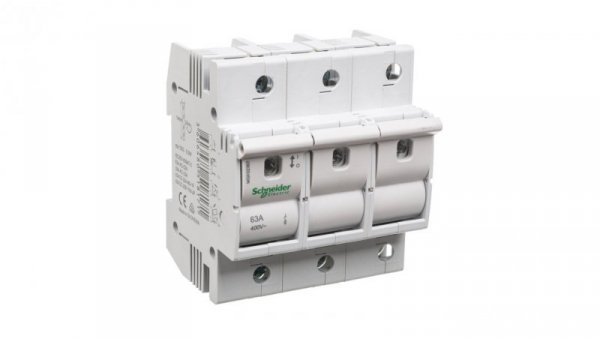 Rozłącznik bezpiecznikowy 3P 63A D02 MGN02363