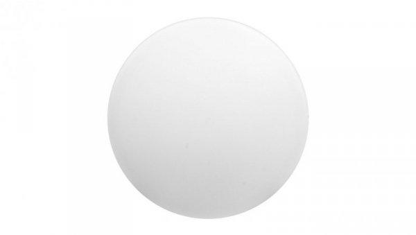 Główka lampki sygnalizacyjnej 22mm biała BA9S ZB5AV01
