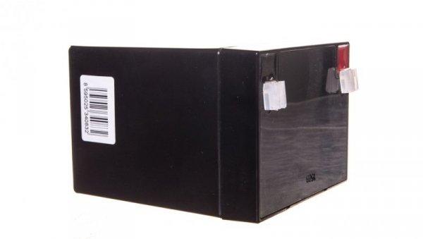 Akumulator ołowiowy AGM 12V 4,5Ah F4,7 B9653